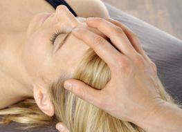 Terapia cranio - sacralna