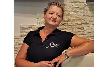 Doroto Dulińska - Active-Spine